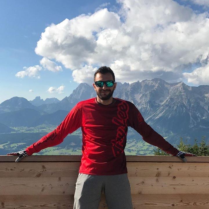 Go to Bogdan Lapadus's profile