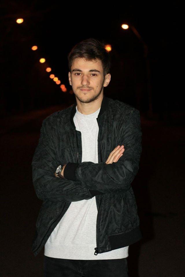 Go to Vlad Bolea's profile