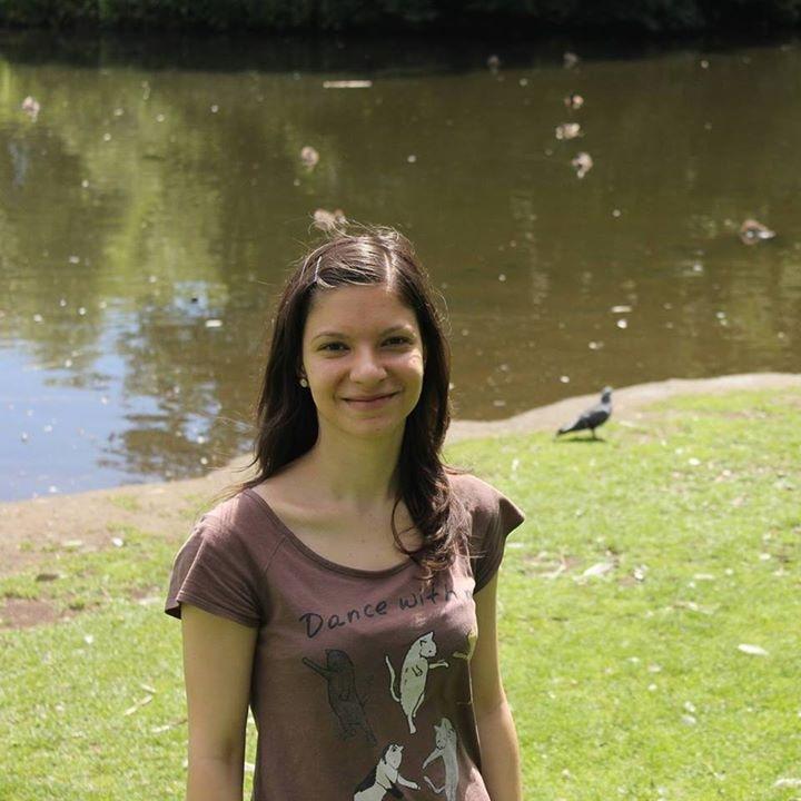 Go to Andreea Muscalagiu's profile