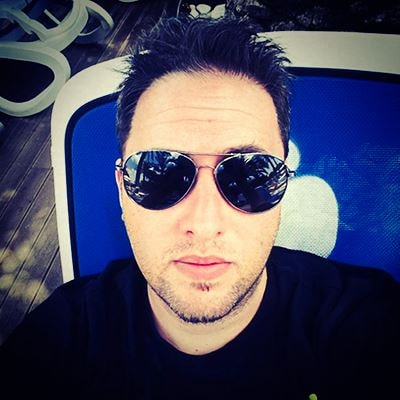Go to Alejandro Fridman's profile