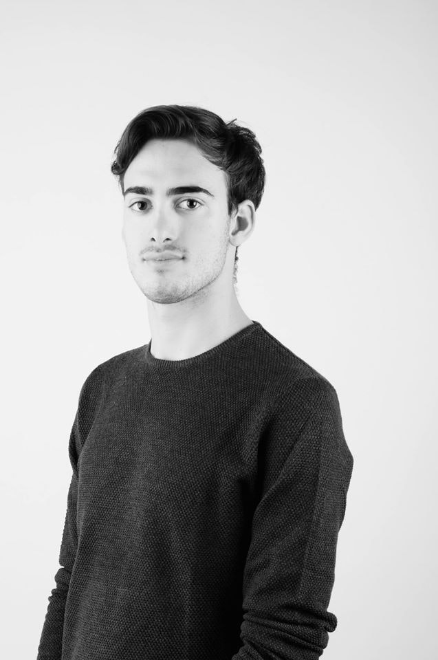 Go to Federico De Luca's profile