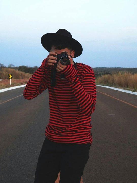 Go to Paulo Henrique's profile