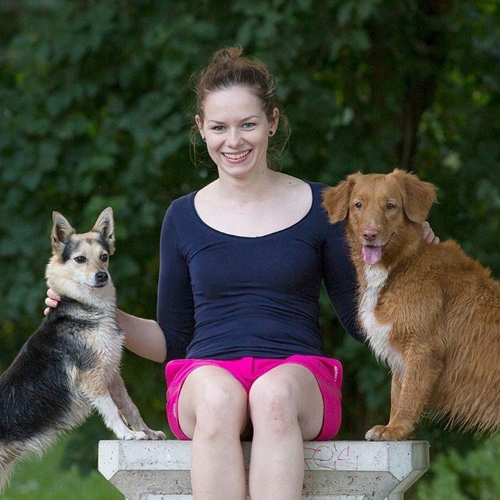 Go to Tereza Hošková's profile