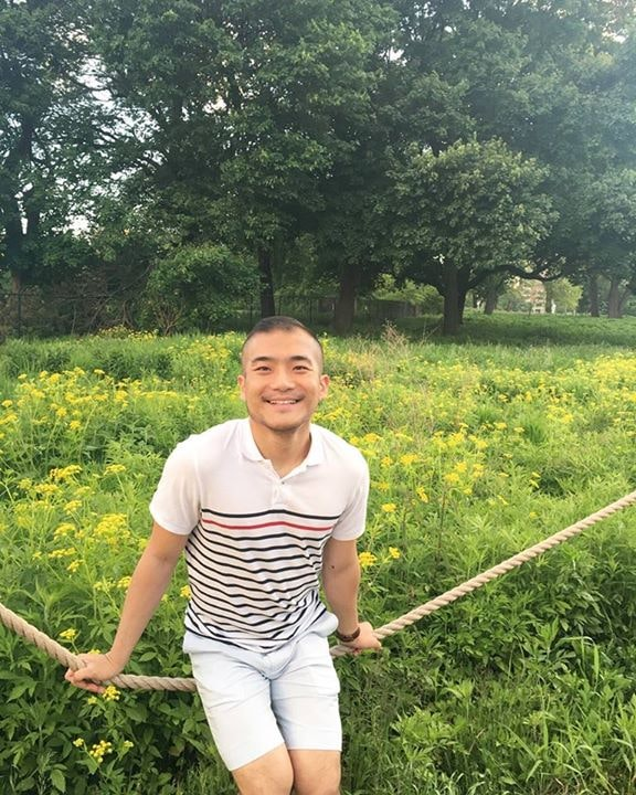 Go to Ran Yang's profile