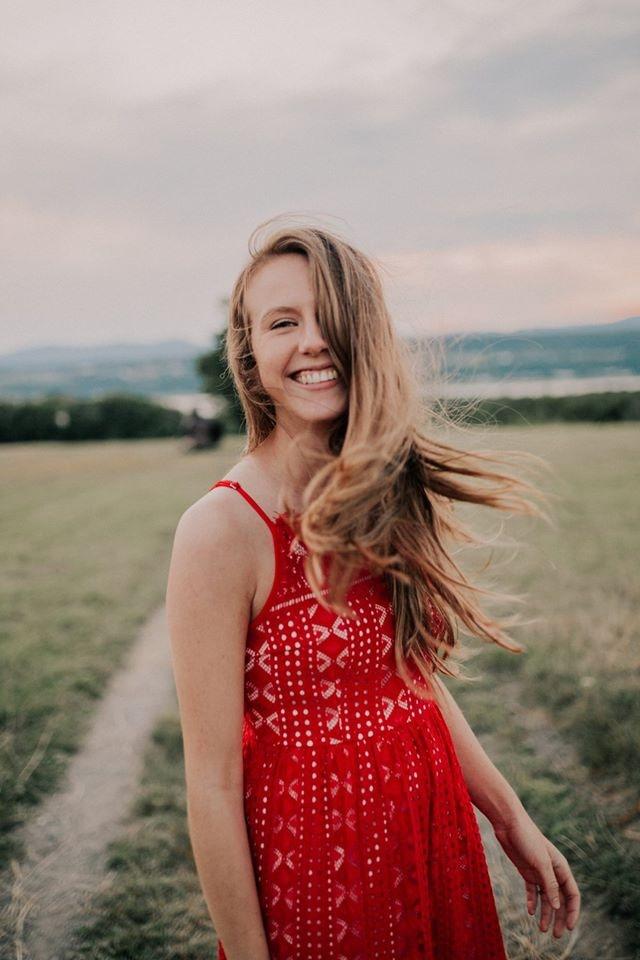 Go to Corynne Staresinic's profile