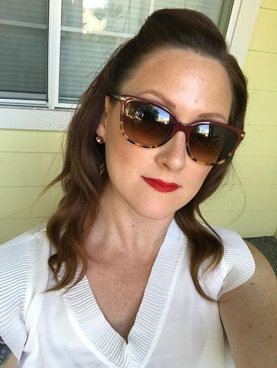 Go to Annie Robinson's profile