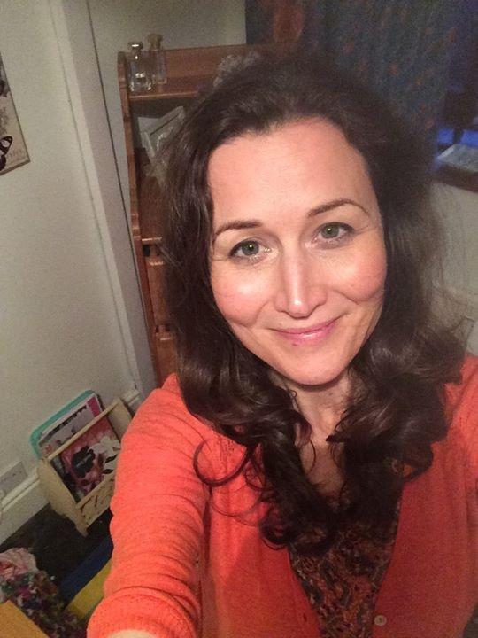 Go to Naomi Snelling's profile