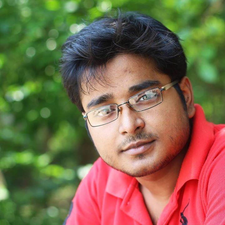 Go to Amit Sen's profile