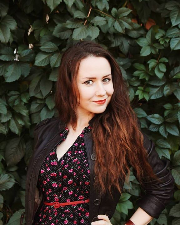 Go to Mariya Olendar's profile
