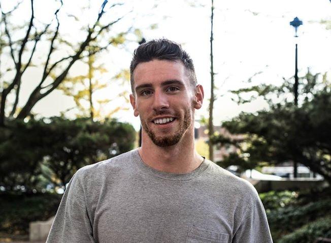 Avatar of user Dylan Gillis