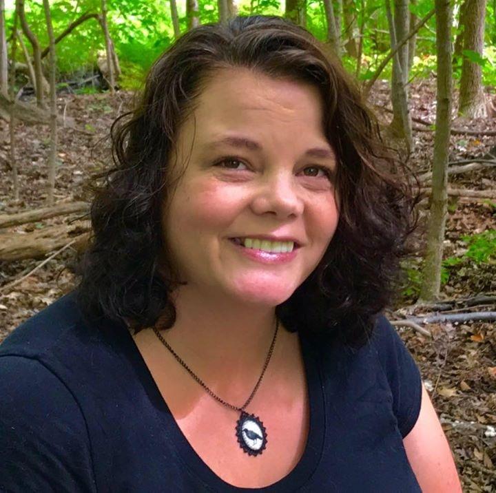 Go to Lisa Hall-Wilson's profile