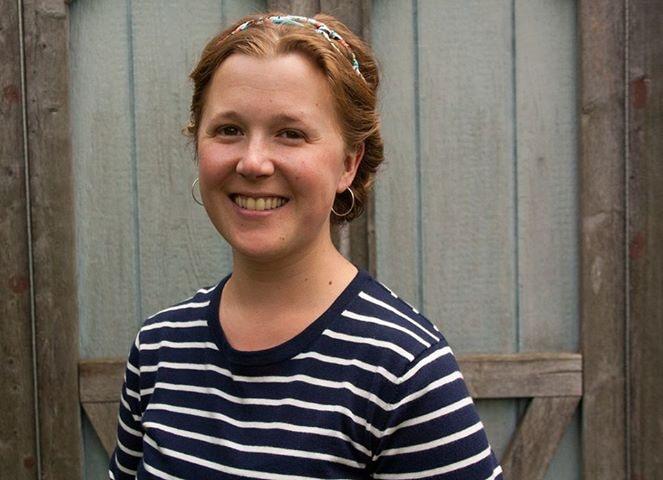 Go to Sarah Walker Cleaveland's profile