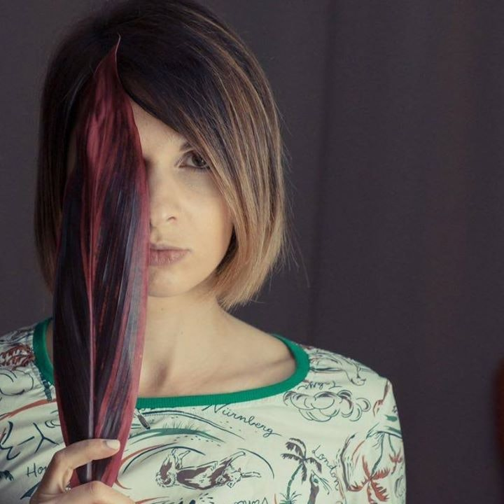 Go to Helena Yankovska's profile