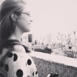 Go to Beatriz Almeida's profile