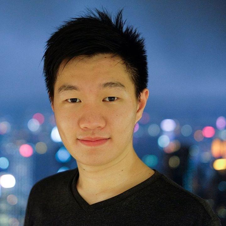 Go to Bowen Chin's profile