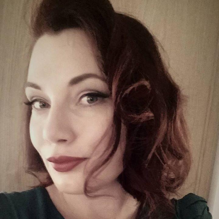 Go to Adela Paroulkova's profile