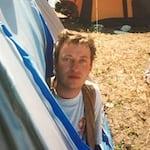 Avatar of user Danny Larsen