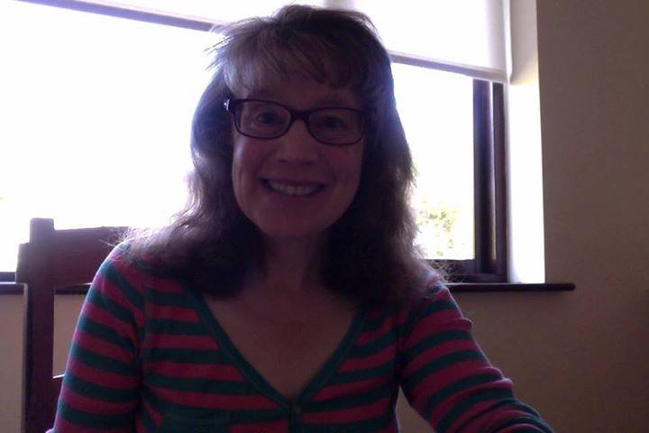 Go to Mary Fahey's profile