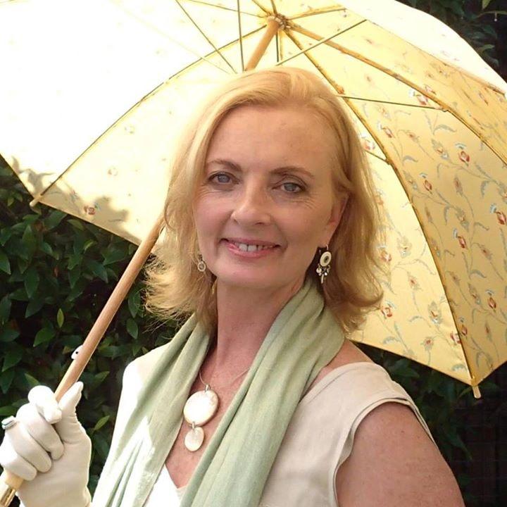 Go to Fiona Bales's profile
