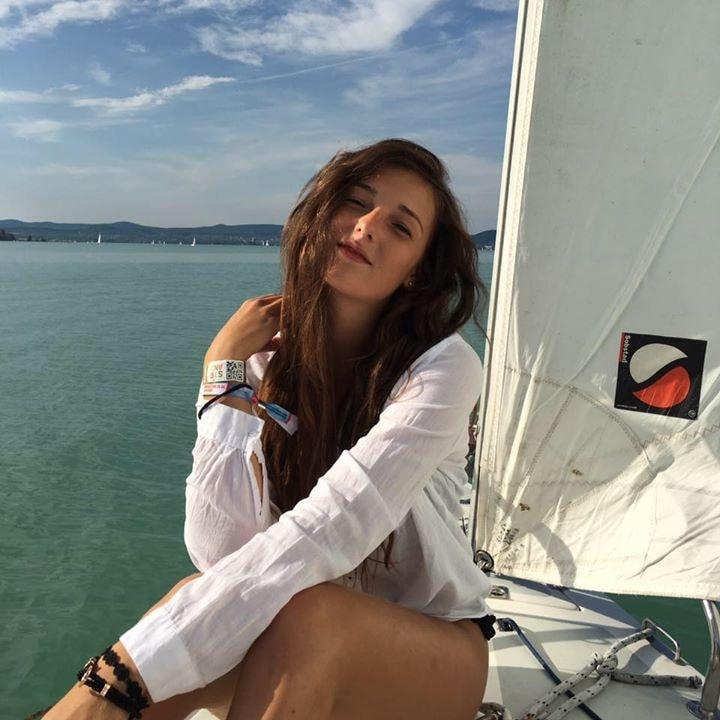 Go to Tünde Révy's profile