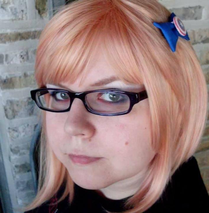 Avatar of user Amy Mortensen