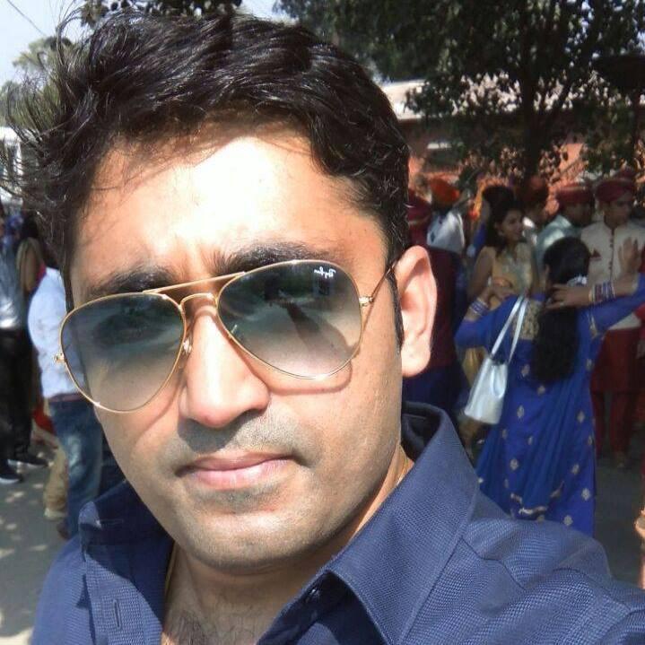 Go to Sidharth Sethi's profile