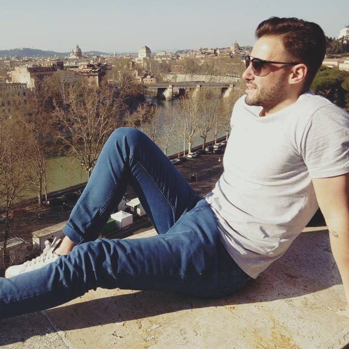 Go to Alexandre Cosmao's profile