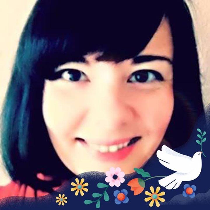 Go to Annekathrin Otto's profile