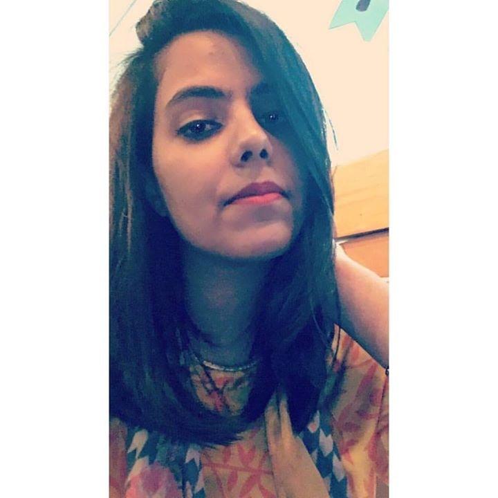 Go to Maidah Ijaz's profile