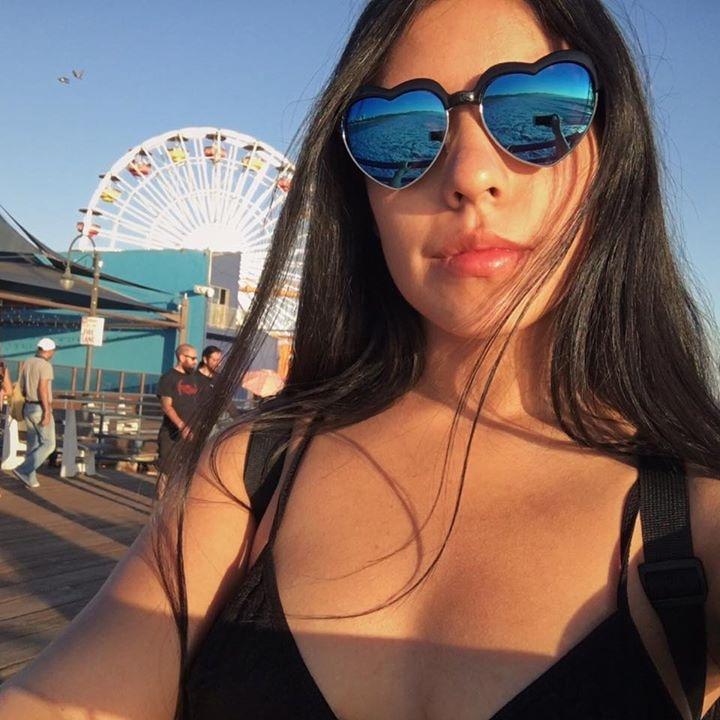 Go to Angie Gonzalez's profile