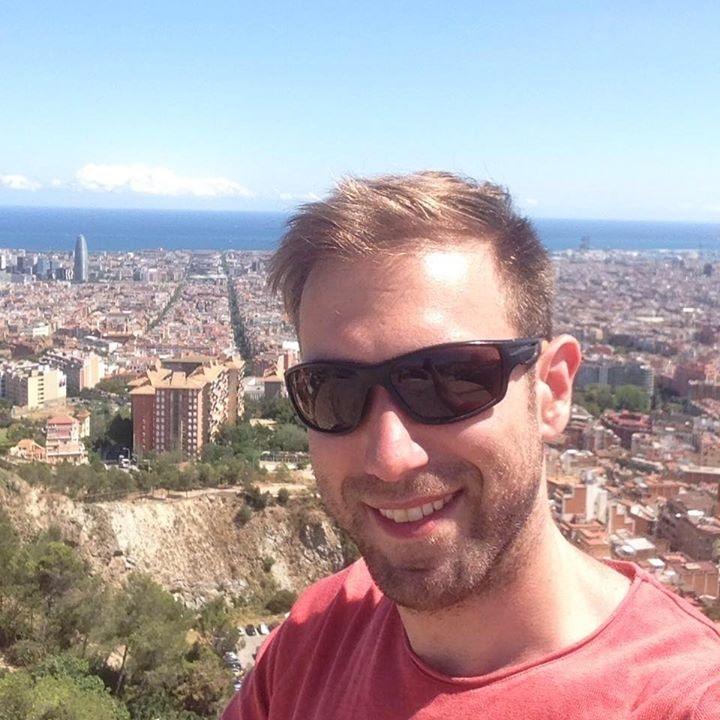Go to Mikael Heroux-Vaillancourt's profile