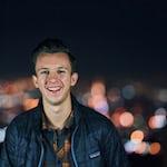 Avatar of user Collin Hardy