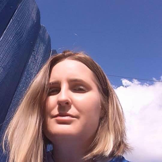 Go to Jennifer Scott's profile