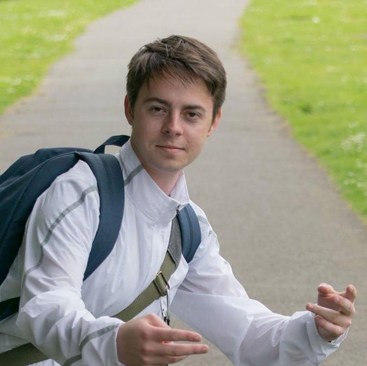 Go to Adam Warner's profile