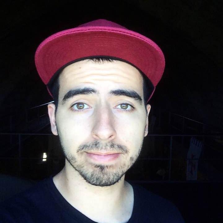 Go to Danilo Paiva's profile