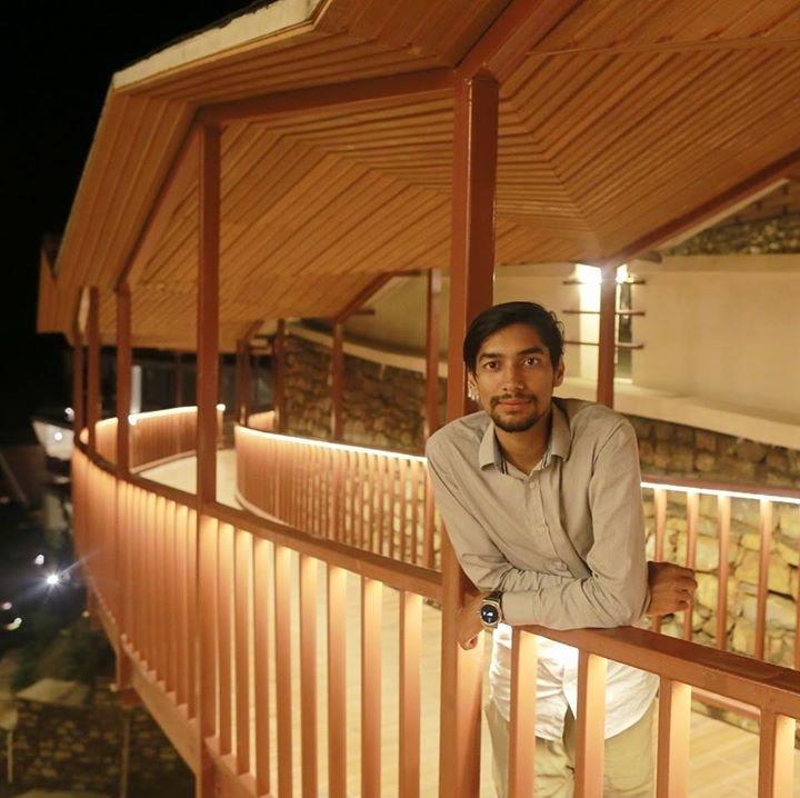 Go to Prijun Koirala's profile
