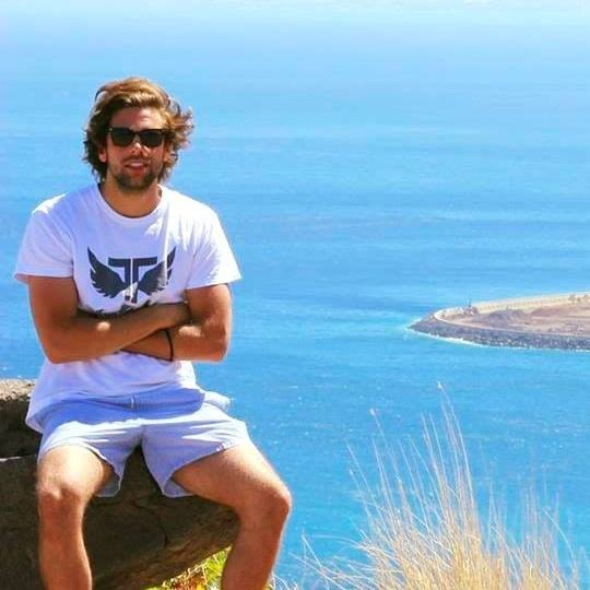 Go to Luis García's profile