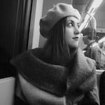 Avatar of user Emma Trevisan