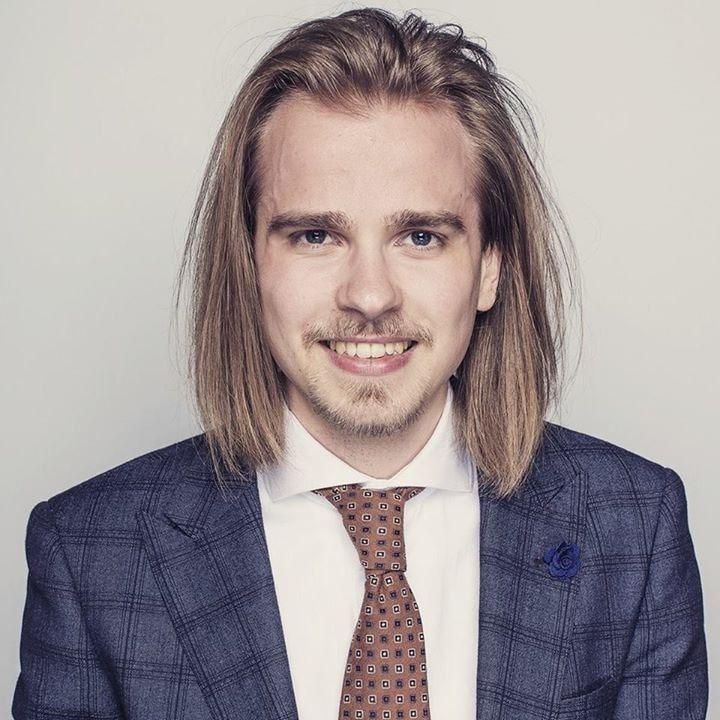 Go to Jonas van Vugt's profile