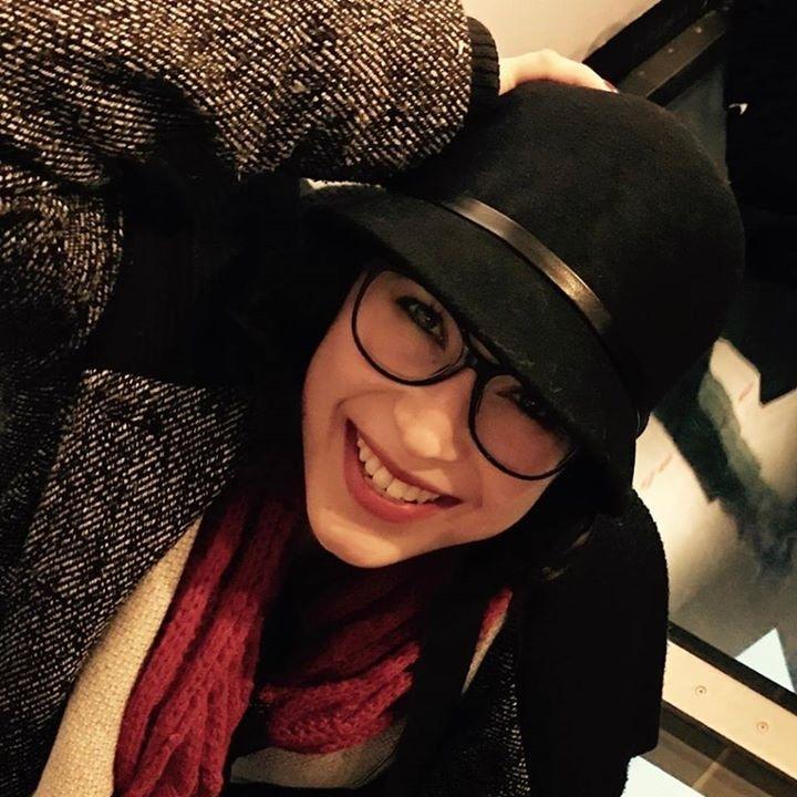 Go to Fernanda Marin's profile