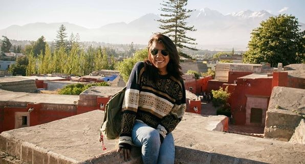 Go to Gabriela Aranda's profile