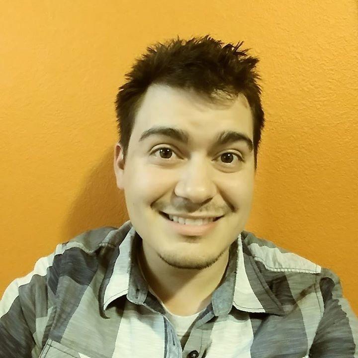 Go to Daniel Lopez's profile
