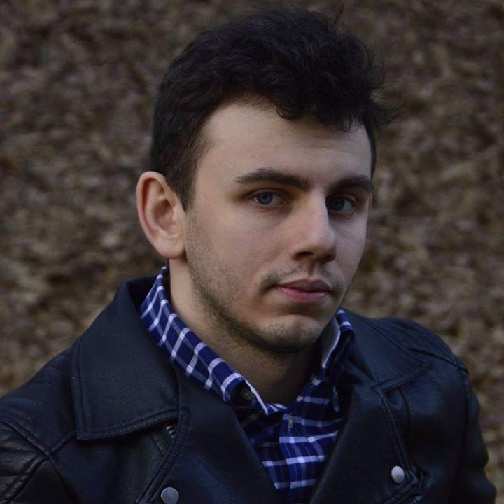Go to Dawid Wojtyczka's profile