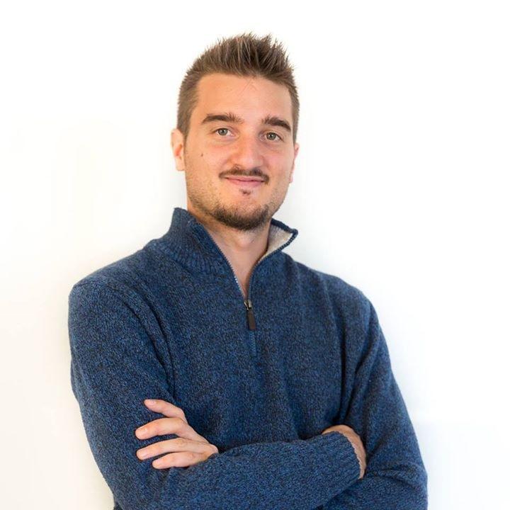 Avatar of user Luca Micheli