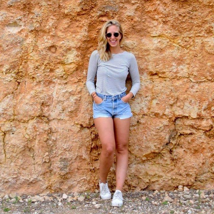 Go to Laura van Meer's profile