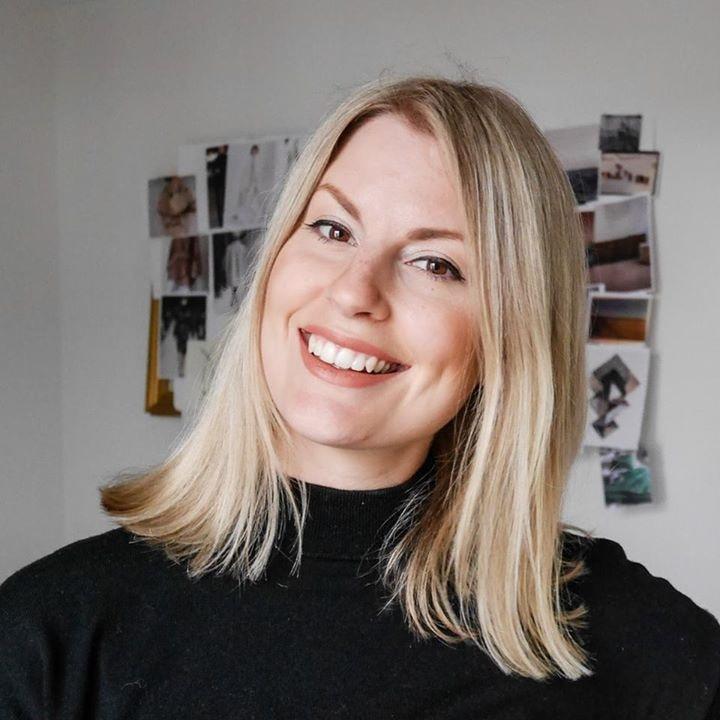 Avatar of user Sandra Freiman