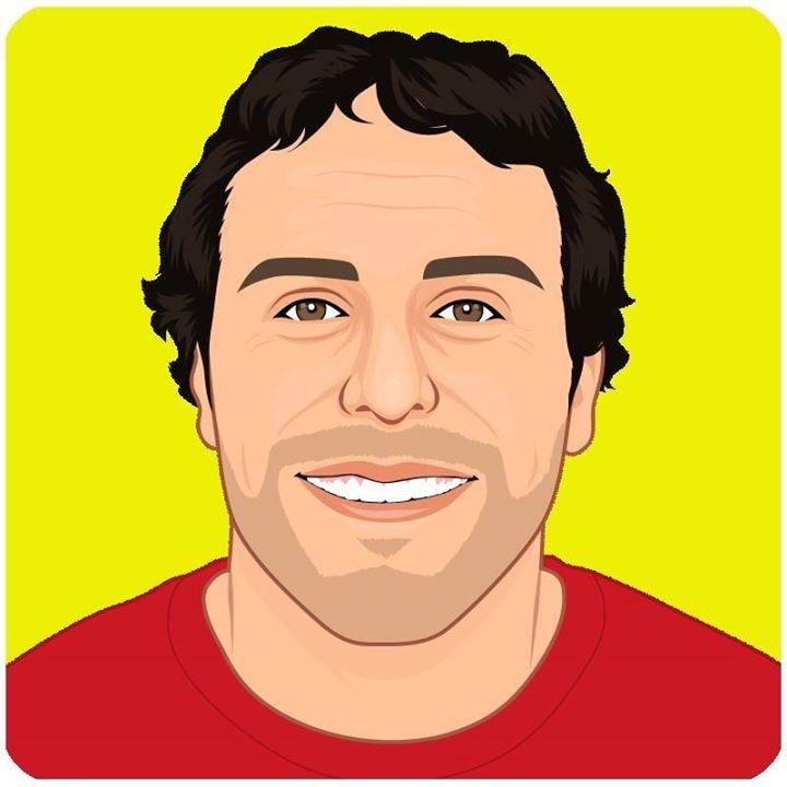 Avatar of user Chris Geirman