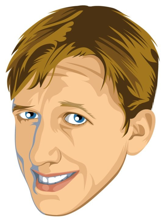 Go to Julien Ginn's profile
