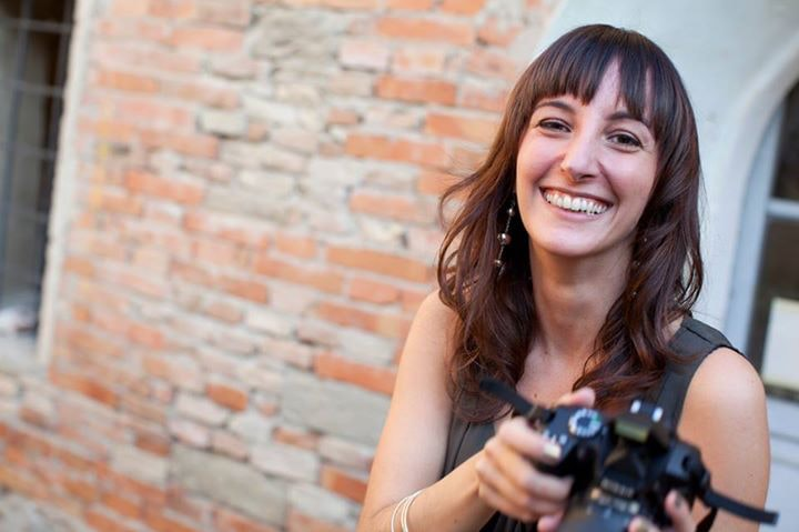 Go to Federica Dardi's profile