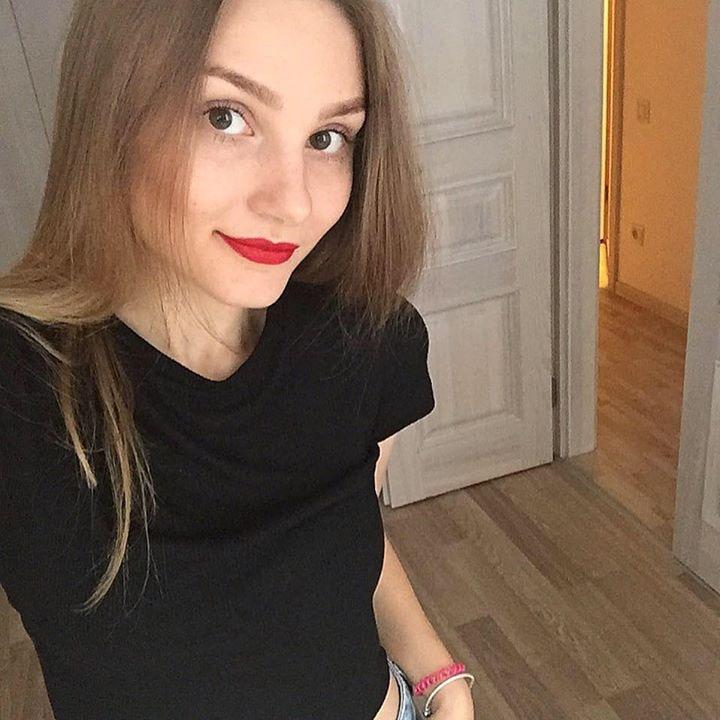Go to Tanya Patrikeyeva's profile